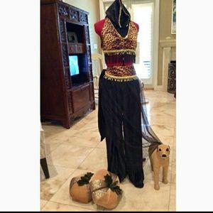 Other - Harlem Gypsy Halloween Costume